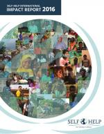 2016 Self-Help International Impact Report