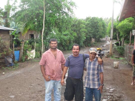 Clean Water in Cruz Verde Changes Families' Lives
