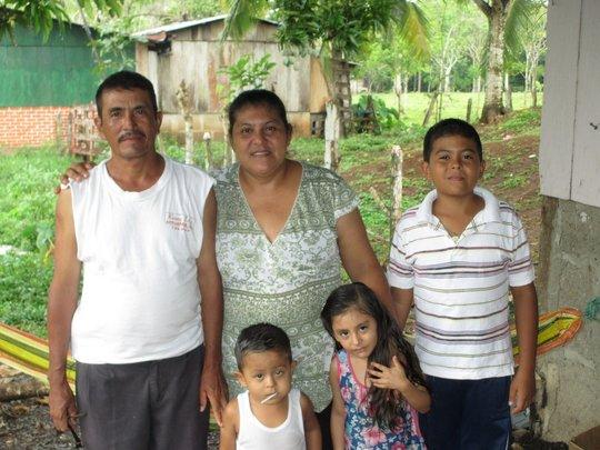 Chlorinator Cleanses La Culebra
