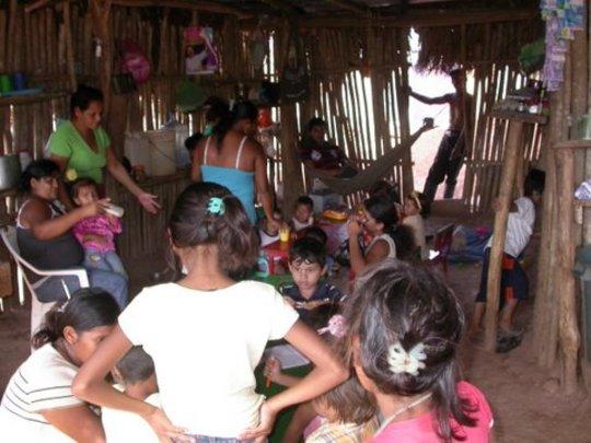 Feed 109 Malnourished Nicaraguan Preschoolers