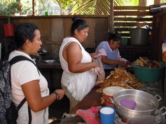 The many successes of Petronila