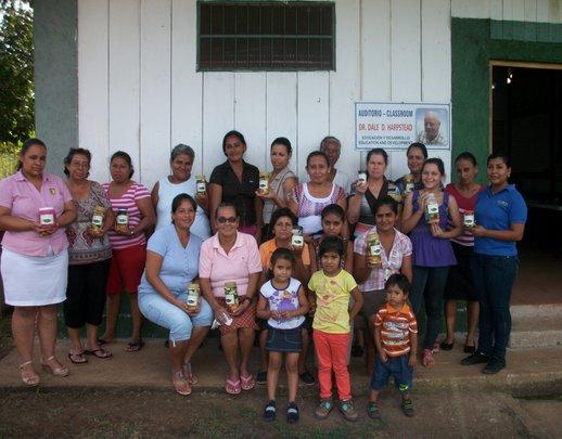 Pickling program popular with rural women