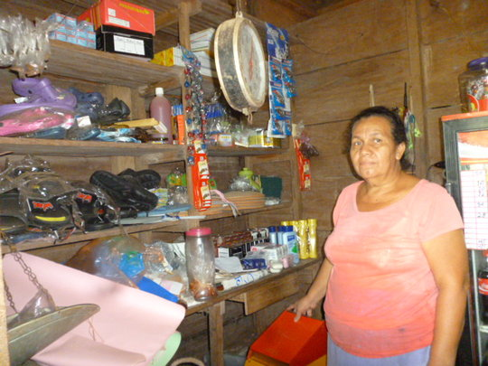 Tomasa Grows Her Business and Serves Her Community