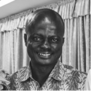Benjamin Kusi, Ghana Country Director, and 20 Years with Self-Help International