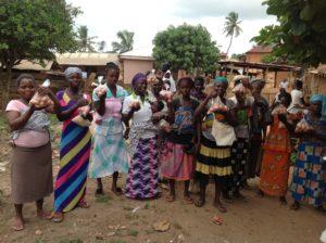 "No More Stunting in Beposo: Self-Help's ""Growing Healthy Food, Growing Healthy Children"" Program"