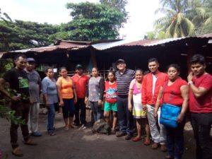 Self-Help International Reaches New Communities on Ometepe Island in Nicaragua