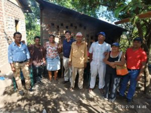 Nicaraguan Farmers Astounded by Quality and Quantity of Maize Production