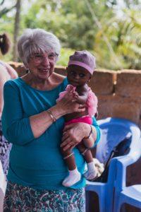 Self-Help International Board Member Named Heartland Global Health Advocate Award Winner
