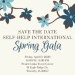 Registration Open for 2020 Spring Gala