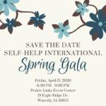 Registration Open for 2020 Spring Gala