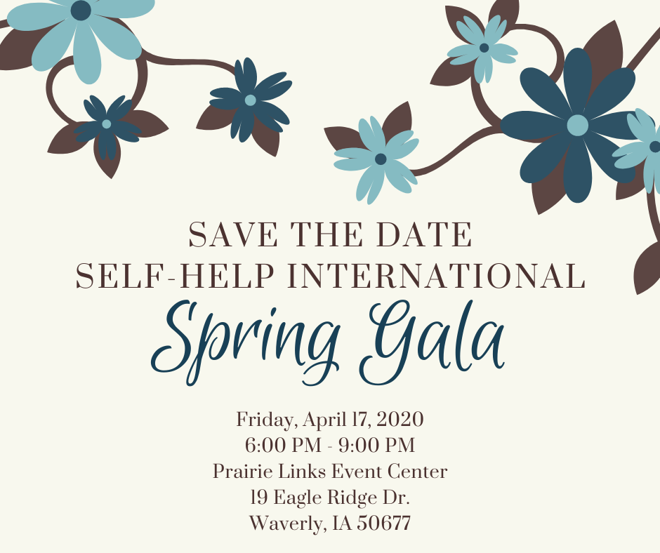 Spring Gala Save the Date